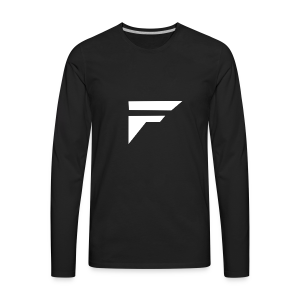 Flaassshh - Men's Premium Long Sleeve T-Shirt