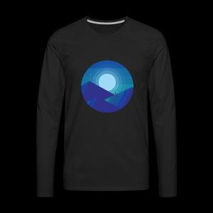 The Alchemist - Men's Premium Long Sleeve T-Shirt