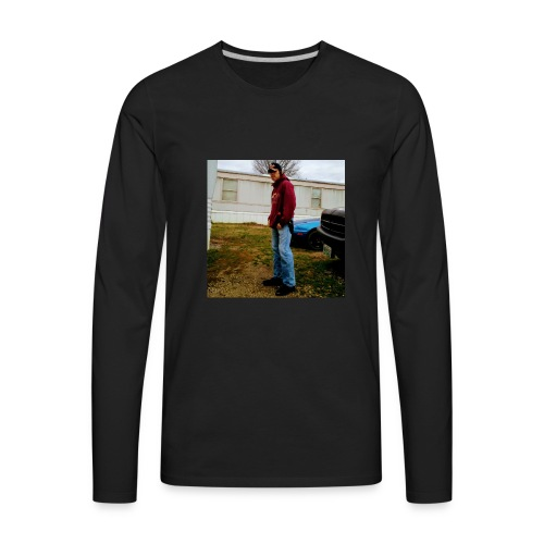 In Remembrance of Ducky - Men's Premium Long Sleeve T-Shirt