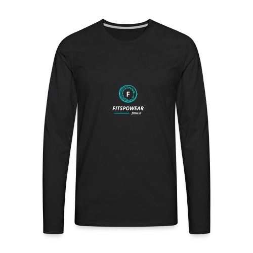 IMG 4791 - Men's Premium Long Sleeve T-Shirt