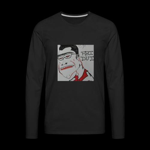 26195672 1521636907874259 328223592880670413 n - Men's Premium Long Sleeve T-Shirt