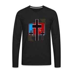 Xist merchandise - Men's Premium Long Sleeve T-Shirt