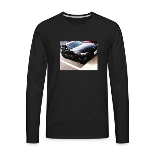 KRB - Men's Premium Long Sleeve T-Shirt