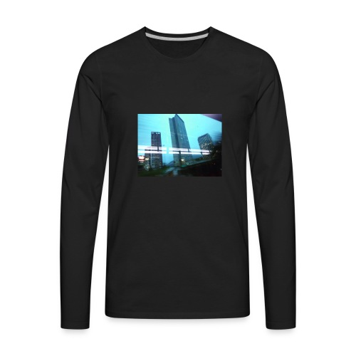 BGTA - Men's Premium Long Sleeve T-Shirt