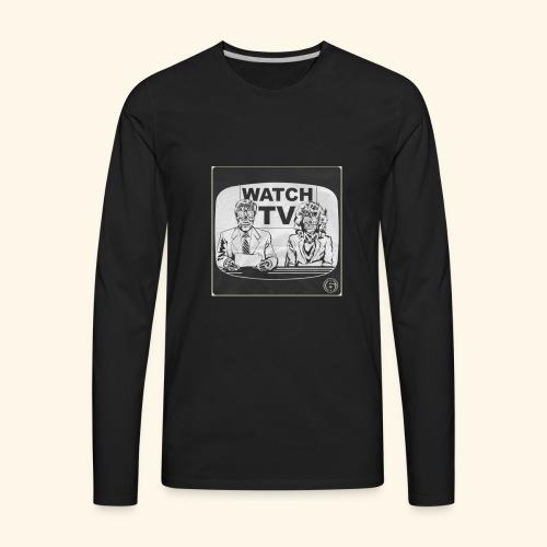 Conform - Men's Premium Long Sleeve T-Shirt