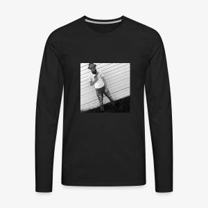 Exteein 31 - Men's Premium Long Sleeve T-Shirt