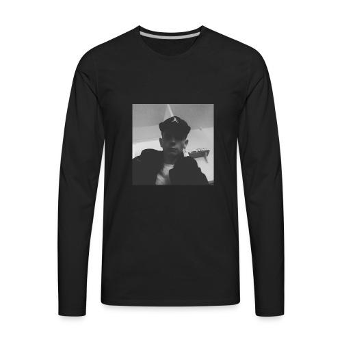 EadrictA - Men's Premium Long Sleeve T-Shirt