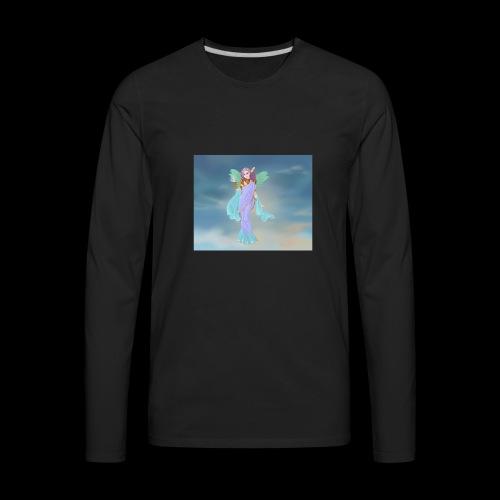 Goddess Maker Azaleas Dolls - Men's Premium Long Sleeve T-Shirt