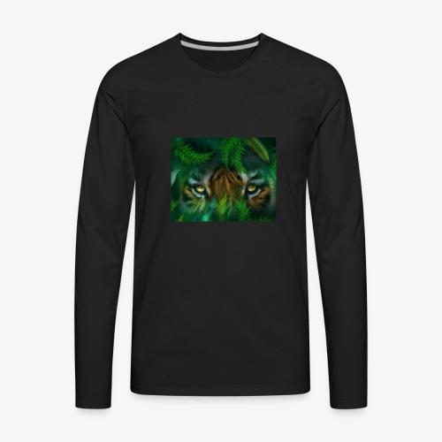 Fall Merch - Men's Premium Long Sleeve T-Shirt