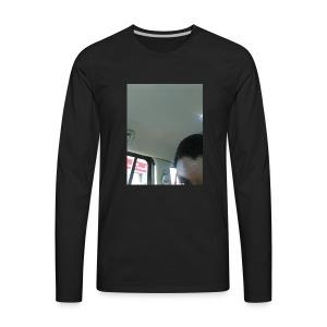 Joseph - Men's Premium Long Sleeve T-Shirt