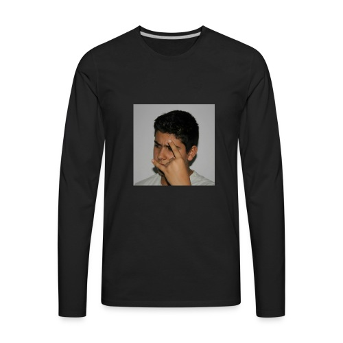 AlbertoCollu's Product - Men's Premium Long Sleeve T-Shirt