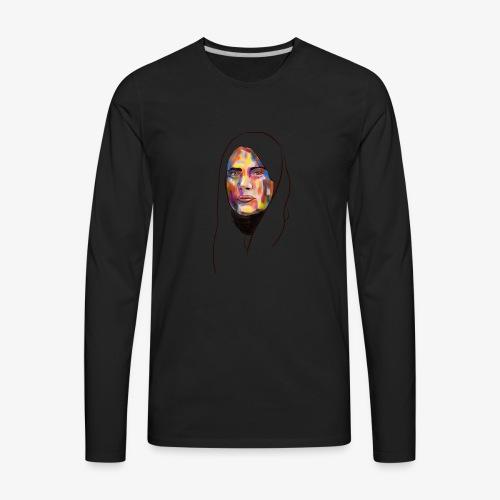 csrc - Men's Premium Long Sleeve T-Shirt