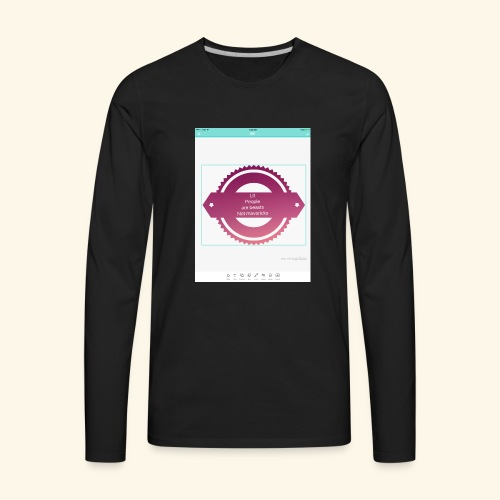 IMG 1458 - Men's Premium Long Sleeve T-Shirt