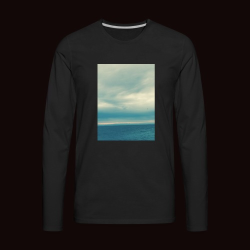 Lumba - Men's Premium Long Sleeve T-Shirt