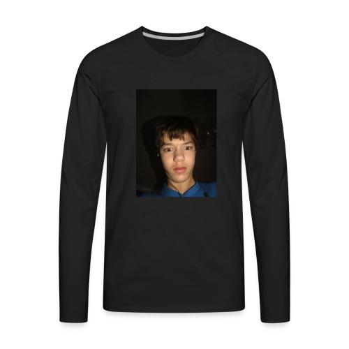 SWITZ - Men's Premium Long Sleeve T-Shirt