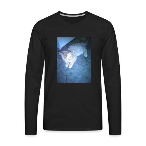 MAX MERCH!!! - Men's Premium Long Sleeve T-Shirt