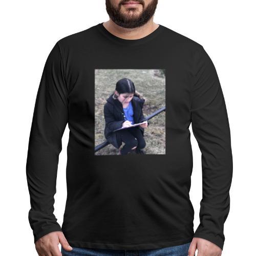 support LOL's merch! ;) - Men's Premium Long Sleeve T-Shirt