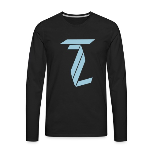 TL - Men's Premium Long Sleeve T-Shirt