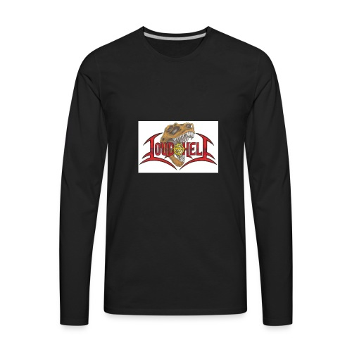 LAH2016 - Men's Premium Long Sleeve T-Shirt