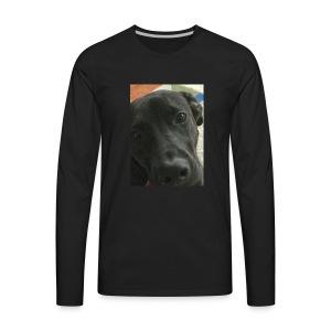 Lab - Men's Premium Long Sleeve T-Shirt