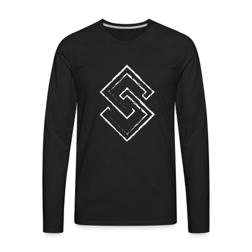 S - Men's Premium Long Sleeve T-Shirt