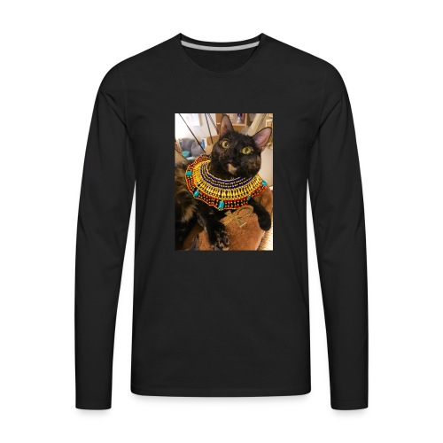 Mogwai - Men's Premium Long Sleeve T-Shirt