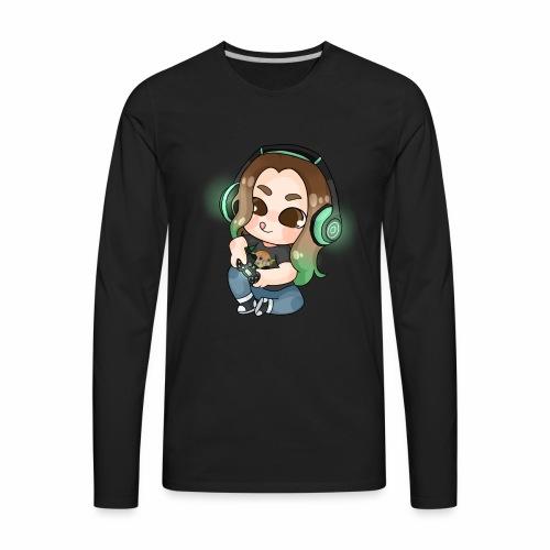 Birdie Gaming - Men's Premium Long Sleeve T-Shirt