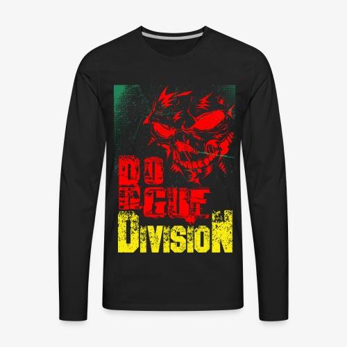 Rogue Division - Men's Premium Long Sleeve T-Shirt