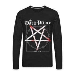 Orin Veidt The Dark Prince - Men's Premium Long Sleeve T-Shirt