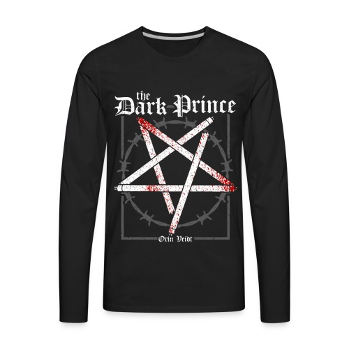 Orin Veidt The Dark Prince - Men's Premium Long Sleeve T-Shirt