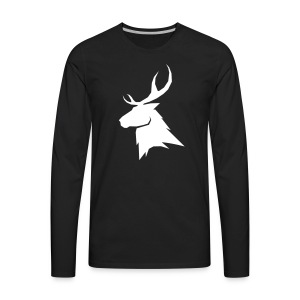 Nordify - Men's Premium Long Sleeve T-Shirt