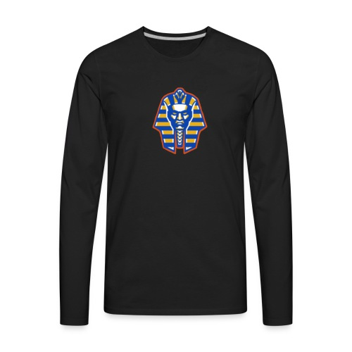Busch League - Men's Premium Long Sleeve T-Shirt