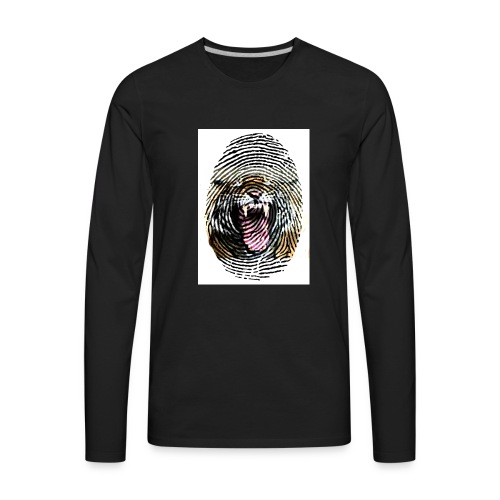 new_breed - Men's Premium Long Sleeve T-Shirt