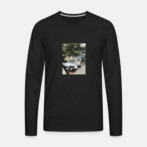 Nmds - Men's Premium Long Sleeve T-Shirt