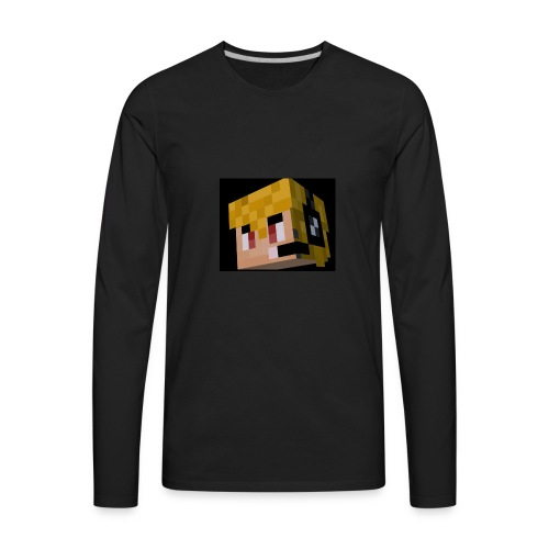 Celebration - Men's Premium Long Sleeve T-Shirt