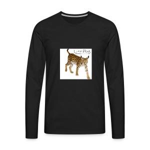 F2339D67 6DDC 4D27 AEFC DF92D8A0E3F0 - Men's Premium Long Sleeve T-Shirt