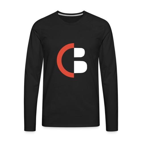 Chewey Bot - Men's Premium Long Sleeve T-Shirt