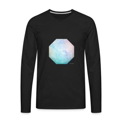 DIART TUBE - Men's Premium Long Sleeve T-Shirt