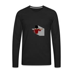 Dandado Avatar (NEW SALE) - Men's Premium Long Sleeve T-Shirt