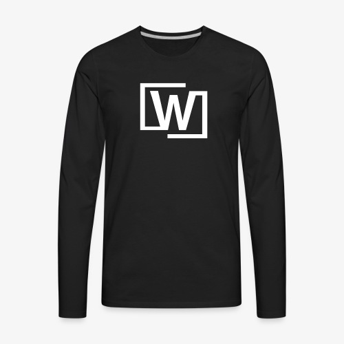 Woodlynn Daniel (classic) - Men's Premium Long Sleeve T-Shirt