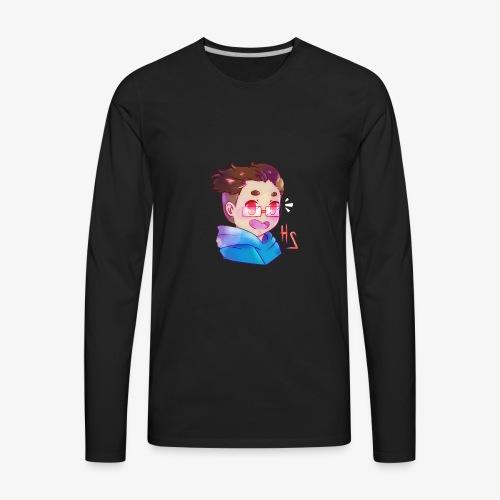 11x11merch - Men's Premium Long Sleeve T-Shirt