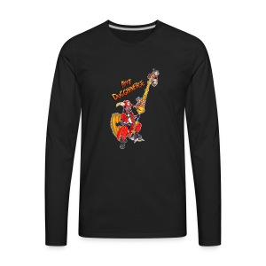 Ahoy Duggahverse! - Men's Premium Long Sleeve T-Shirt