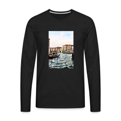 454B3B17 EADE 4EEC 878F DE93D60C11F3 - Men's Premium Long Sleeve T-Shirt
