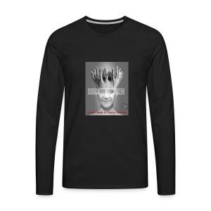 Off t6he dome - Men's Premium Long Sleeve T-Shirt