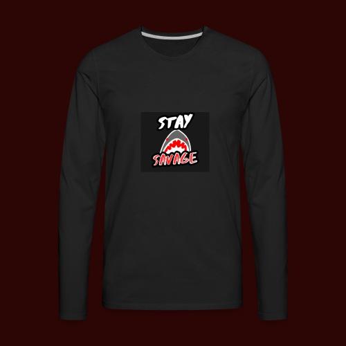 AFBC021C 0CAA 4F66 BE84 004107144591 - Men's Premium Long Sleeve T-Shirt