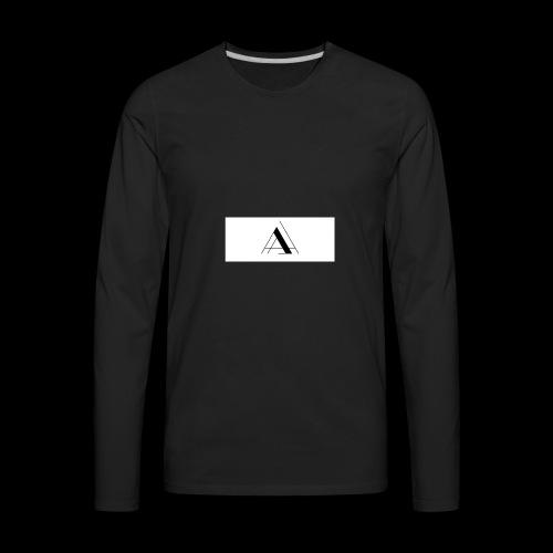 aeoe - Men's Premium Long Sleeve T-Shirt