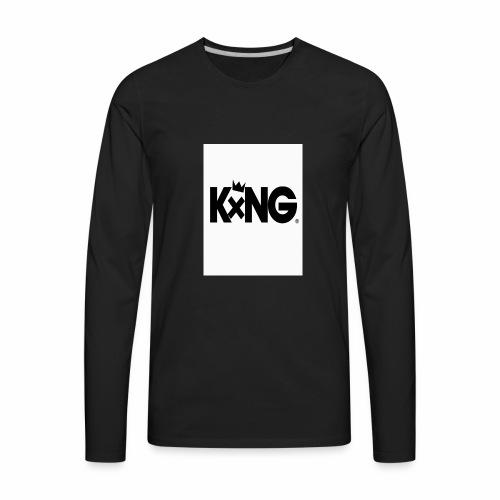 AAFC00D4 76A5 49A4 9B4A 4C1FCE10AD8C - Men's Premium Long Sleeve T-Shirt