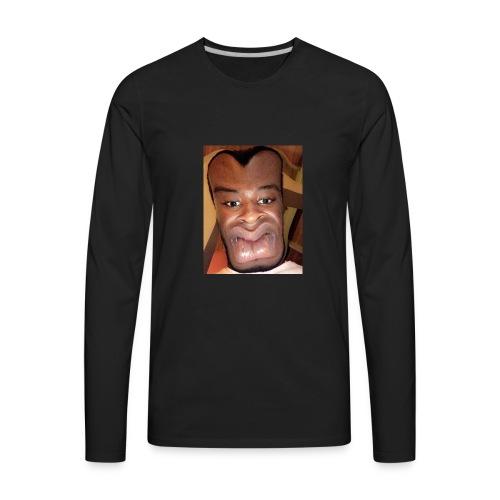 Jamen - Men's Premium Long Sleeve T-Shirt