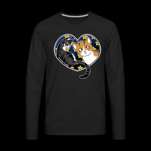 Fredo and Ruby - Men's Premium Long Sleeve T-Shirt