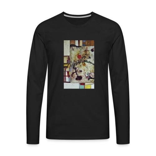 COMETS - Men's Premium Long Sleeve T-Shirt
